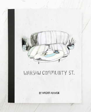 36 Warsaw Community st.