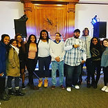 Loomis Chaffee MLK celebration #blackexcellence #influencepoems #Influencealife.jpg