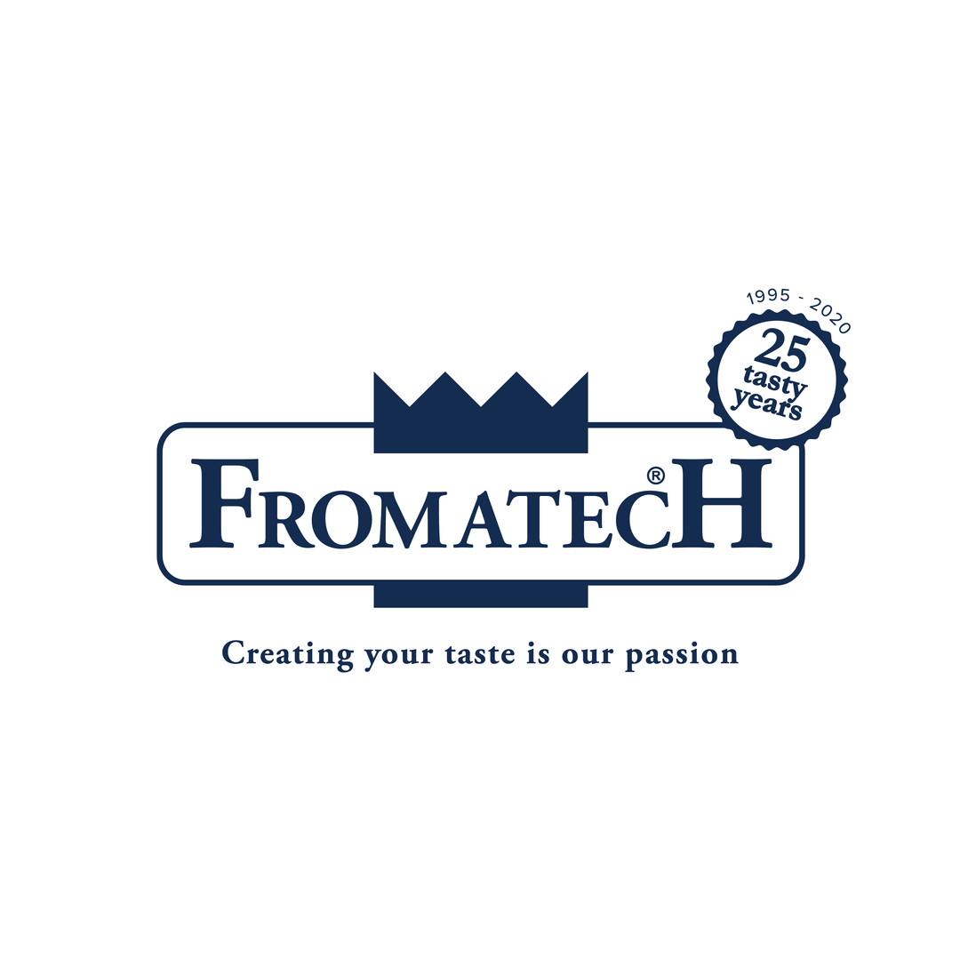 Restyled logo Fromatech III
