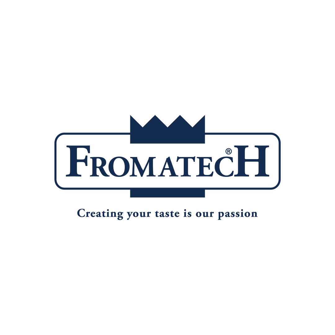 Restyled logo Fromatech II
