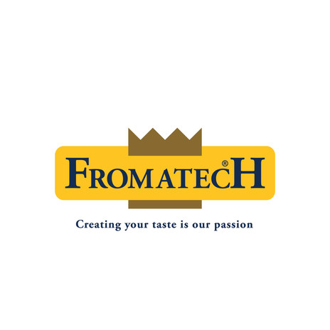 Restyled logo Fromatech I