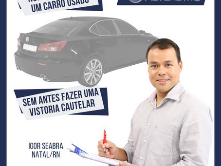 Unidade Franqueada - Natal - RN - Perito Automotivo®