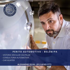 Alexandre Silva - Belem/PA