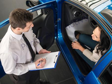 Avaliação profissional de carro usado | Personalcar