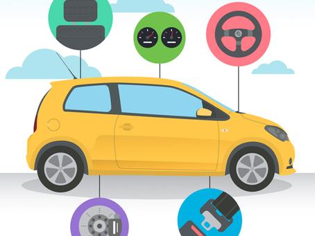 Conheça o serviço e saiba como funciona a avaliação e vistoria para compra de carro usado ou seminov