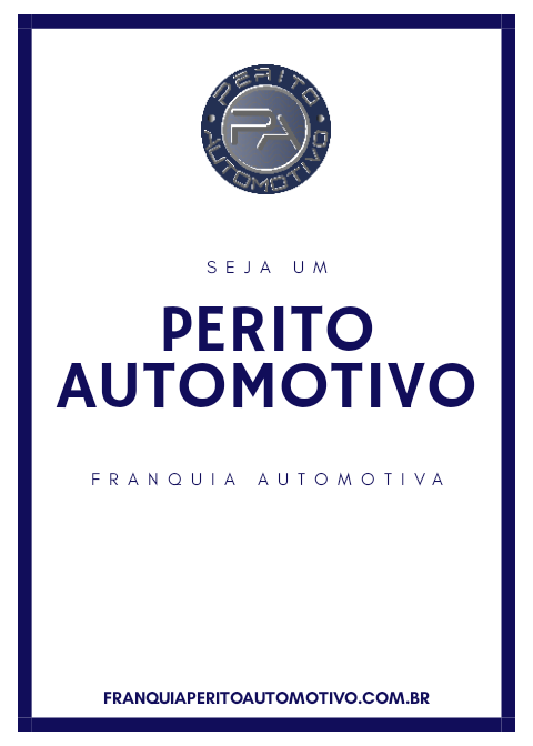 Franquia Perito Automotivo