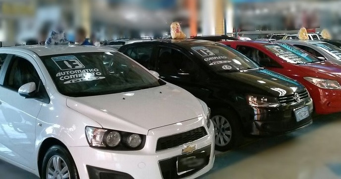 avaliação automóvel veículo seminovo