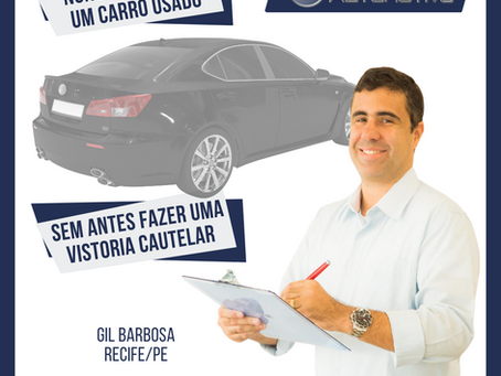 Unidade Franqueada - Recife - Pernambuco - Perito Automotivo®