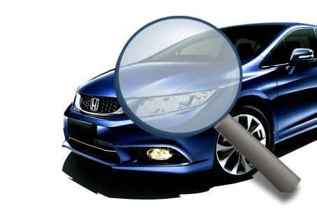 Vistoria de carros. A importância de se fazer uma avaliação do automóvel antes da compra.