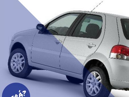 Serviço de Vistoria Veicular Cautelar - Perito Automotivo