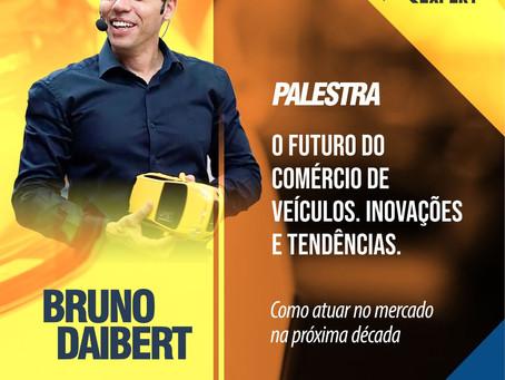 CONGRESSO AUTOMOTIVO - AUTO EXPERT 2020 - Belo Horizonte/MG