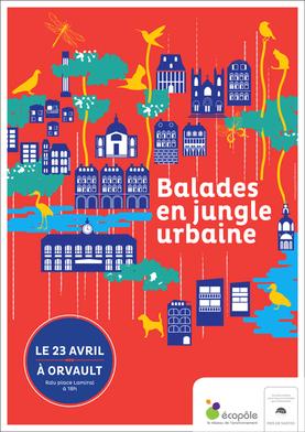 Ecopole (Nantes) - Balades en jungle urbaine