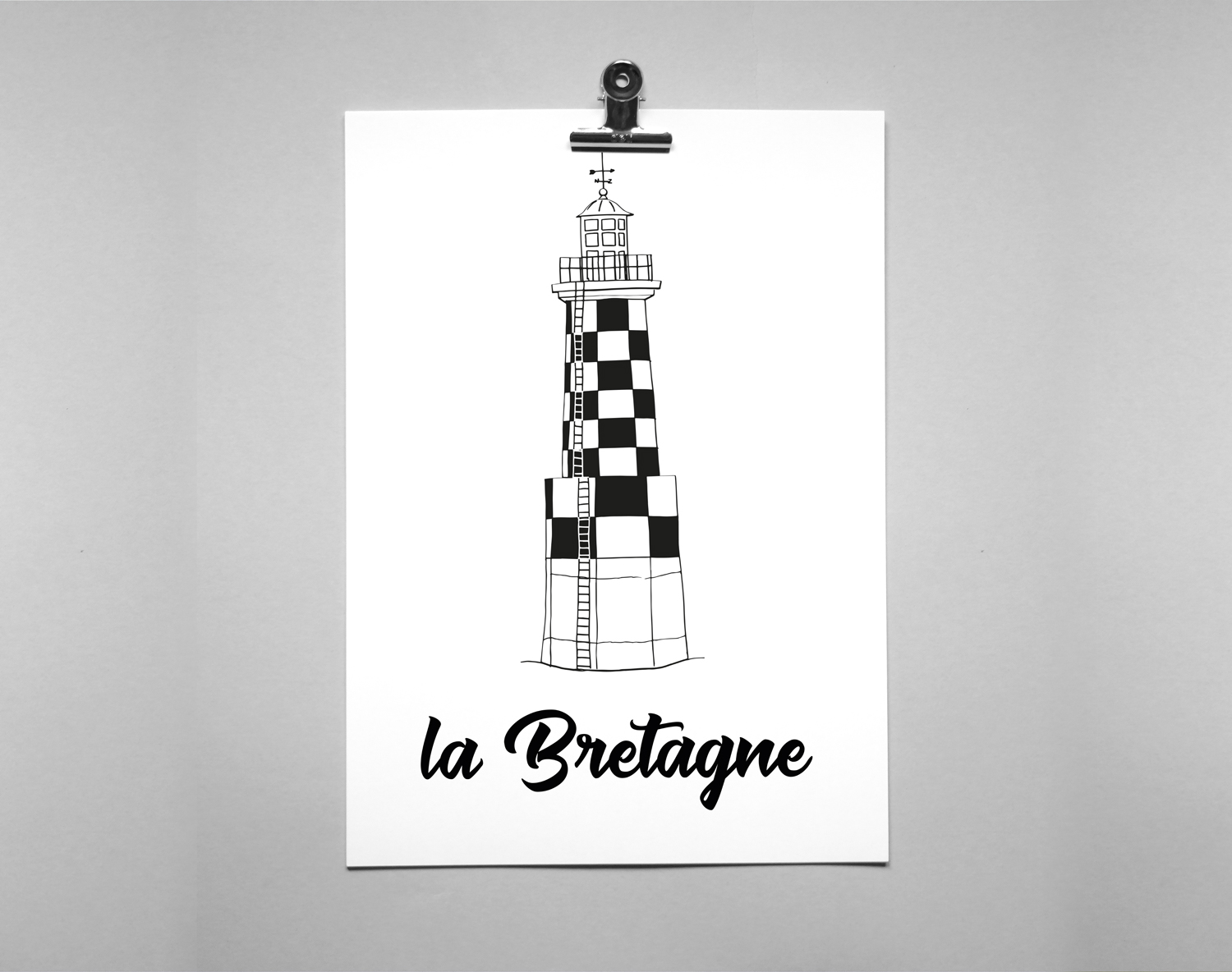 Illustration Bretagne