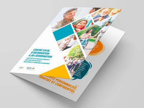 Brochure CLIC