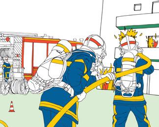 Bouygues Bâtiment - Illustration