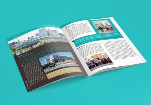 magazine Transformation(s)