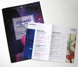 """Campagne """"Eternité"""" Muséum"""