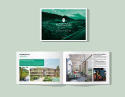 Horizon - brochure