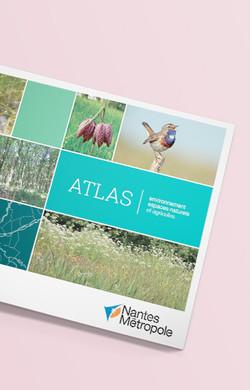 Mise en page Atlas