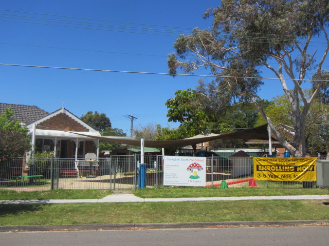 Caringbah South Preschool