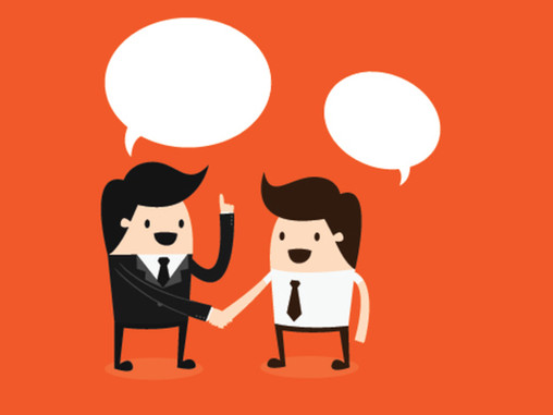 Guia completo de conversas 1-1: Tudo que você precisa saber
