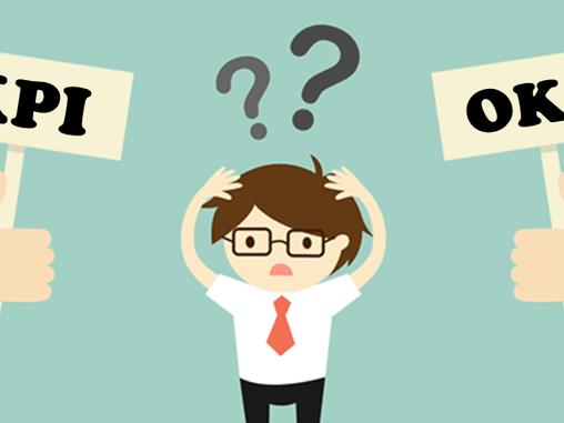 OKR x KPIs: O que são e quais as diferenças? Veja exemplos