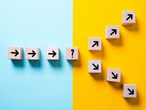 Carreira em Y e Carreira em W: qual é a diferença entre essas duas modalidades de carreira?