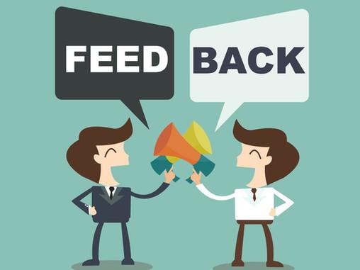 A importância do Feedback contínuo: tudo que você precisa saber