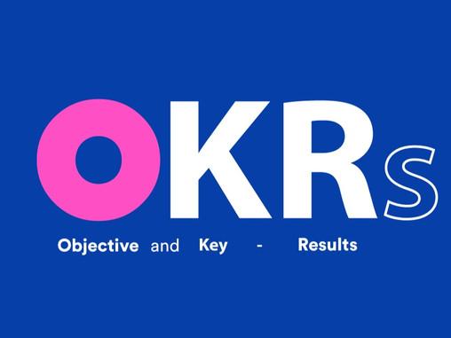 O que é e como aplicar a metodologia OKR? - Guia Iniciante