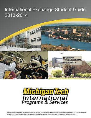 International Exchange Student Guide 2013-2014