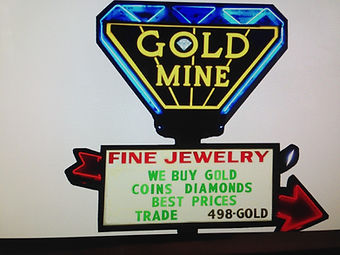Diamonds in Virginia Beach