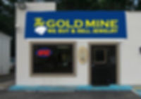 The Gold Mine Virginia Beach