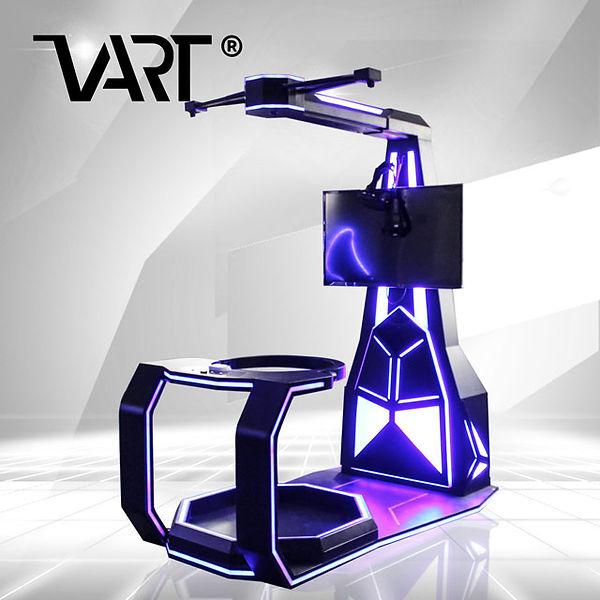 Immersive-Virtual-Reality-Simulator-Gami