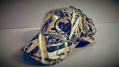 Mossy Oak Shadow Grass Blades Hat