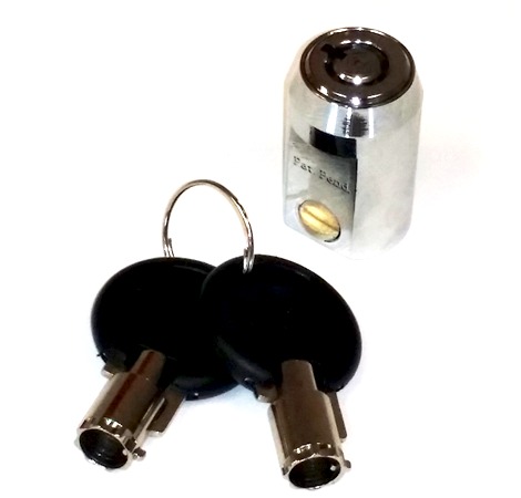 Rotopax Replacement Lock Cylinder(s)