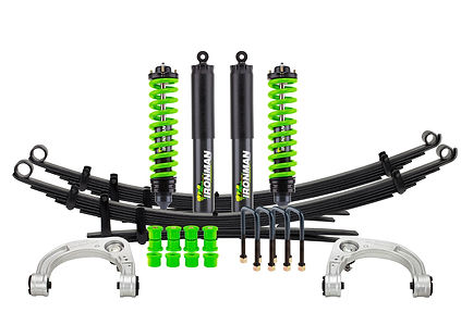 FCP Coilover Leaf Kit Stage 2_green.jpg