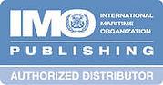 IMO Publishing authorized distributor logo image