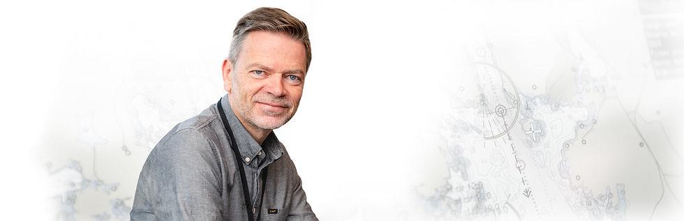 NAVTOR - Bjørn Kristian Sæstad