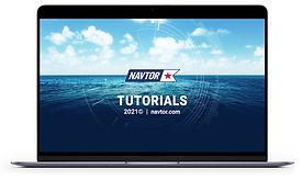 NAVTOR tutorials