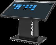 NavStation desktop