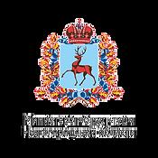 logo_министерство культуры нижегородской