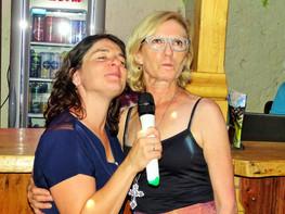 Tiphanie & Chantal
