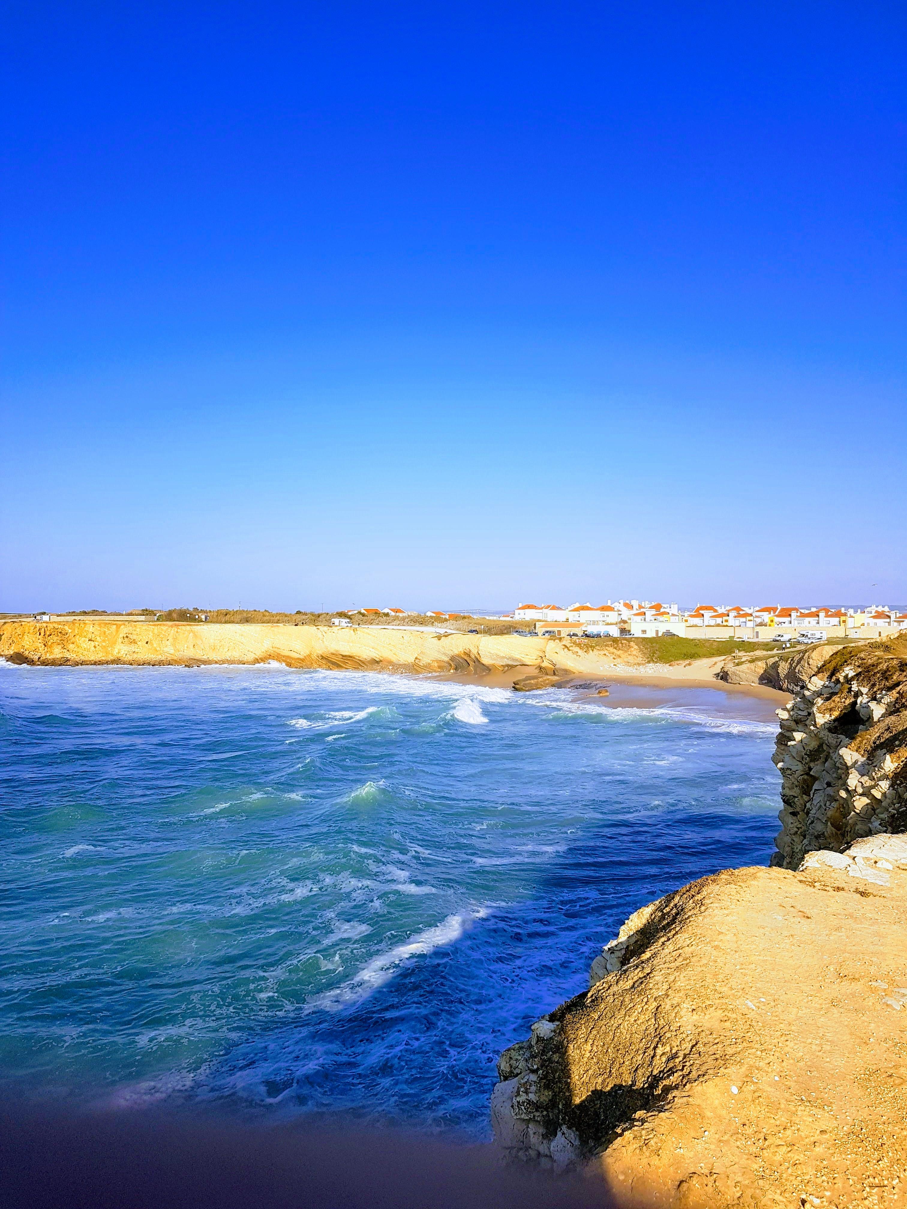 Plages Algarve