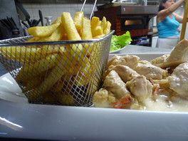 Savoyer Huhn
