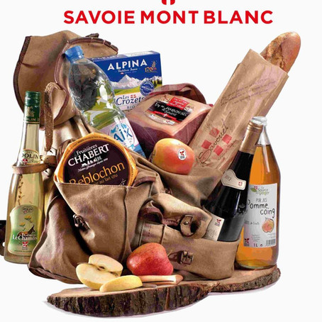 Les produits du terroir d'Annecy