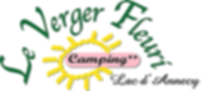 Camping le verger fleuri lac annecy