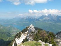 La montagne du Charbon