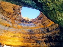 Caves de Benagil