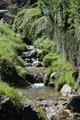 Angon Wasserfall