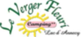 logo verger fleuri